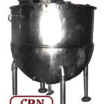 Steam Cooker CRN obtained for Ontario, Canada